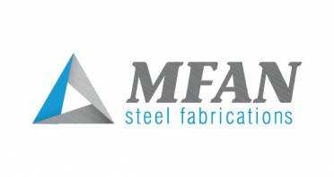 Mfan Steel Fabrications Logo