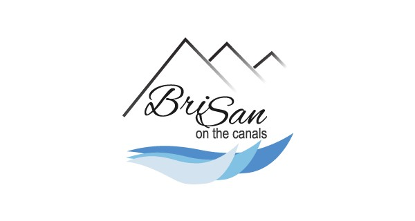 BriSan on the Canals Bed & Breakfast Logo