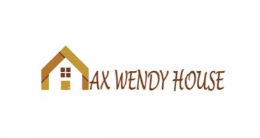 Max Wendy House Logo