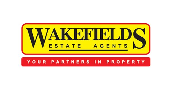 Wakefields Real Estate Logo