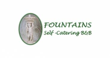 Fountains Self Catering Bed & Breakfast Logo