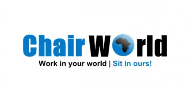 Chair World Logo