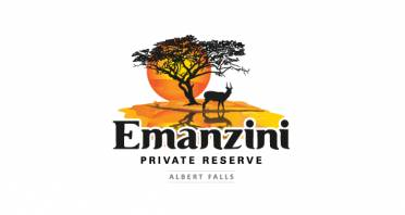 Emanzini Private Reserve Estate Logo