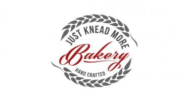 Just Knead More Bakery Logo