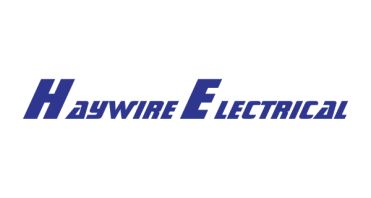 Haywire Electrical Logo