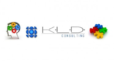 KLD Consulting Logo