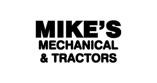 Mike's Mechanical & Tractors Logo