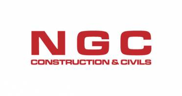 NGC Construction And Civils Logo
