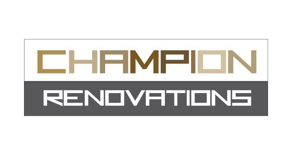 Champion Renovations Logo
