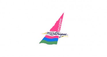 Marina Martinique Logo