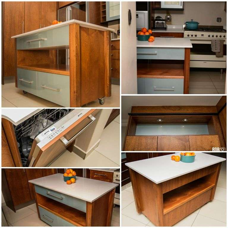 Ergo designer kitchens and cabinetry pretoria kitchens for Kitchens pretoria