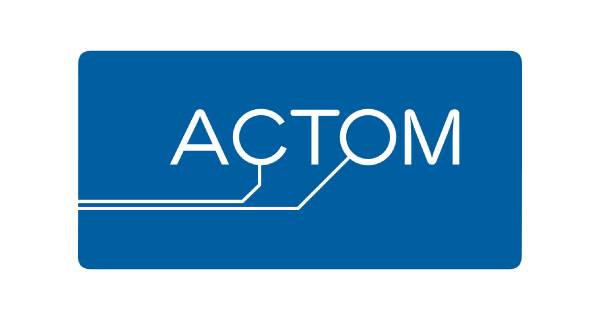 Actom Electrical Machines Logo