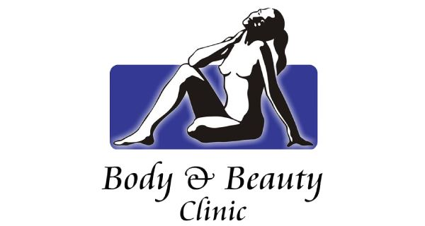 Body & Beauty Clinic Logo