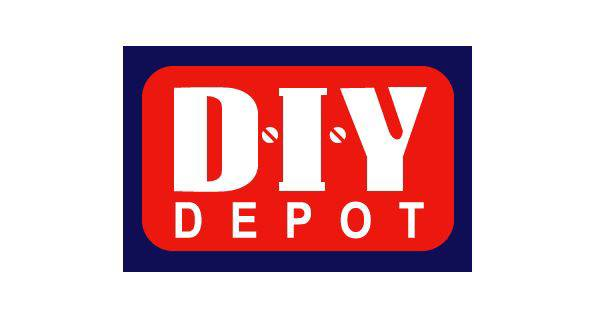 DIY Depot Seppie Greef Logo