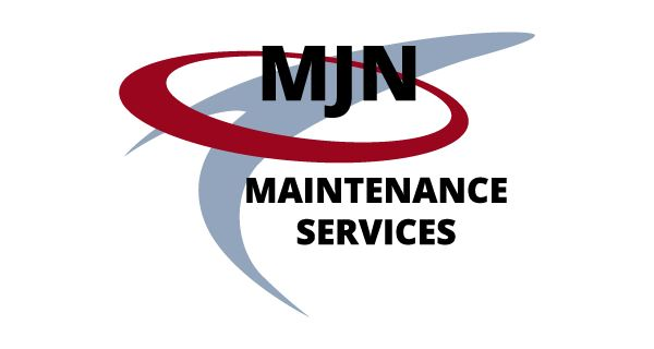 MJN Maintenance & Svcs Logo