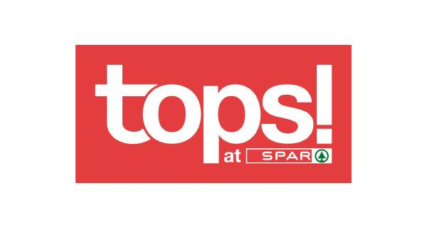 Tops @ Spar Main Logo