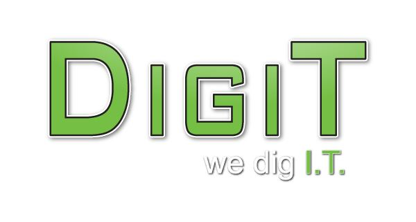 Digit IT Logo