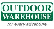 Outdoor Warehouse - Centurion Gate Logo