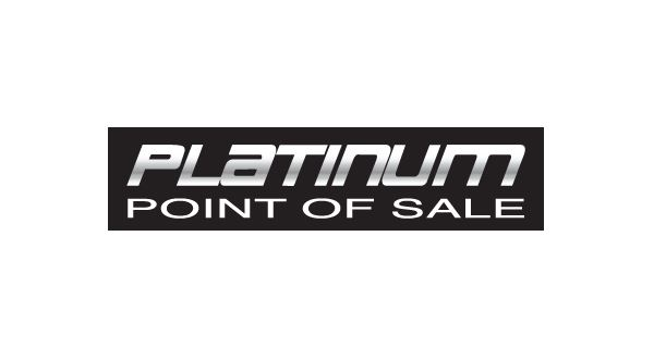 Platinum Point of Sale Logo