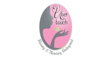 Uber Touch Beauty Logo