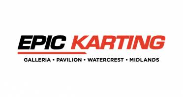 Epic Karting Logo