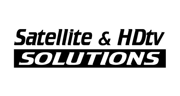 Satelite & HD Solutions Logo
