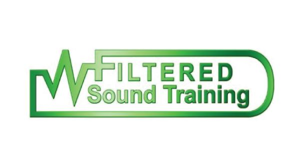 Filtered Sound Training Logo