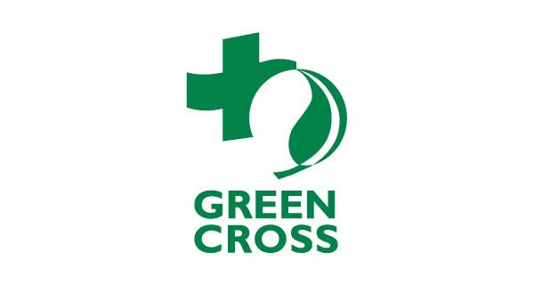 Green Cross Midlands Mall Logo