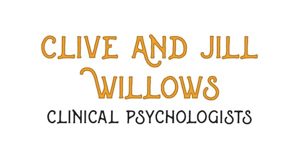 Clive & Jill Willows- Clinical Psychologists Logo