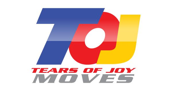 Tears Of Joy Moves Logo