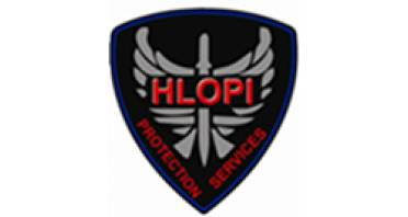 HPS Security Guards Logo