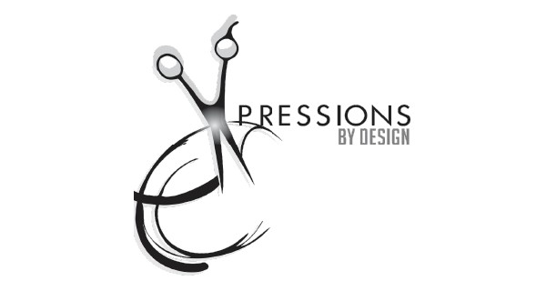 Xpressions By Design Logo