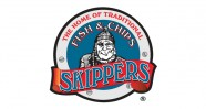 Skippers Fast Foods Logo