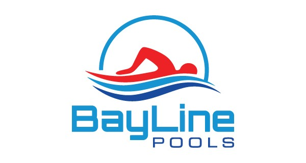 Bayline Pools Logo
