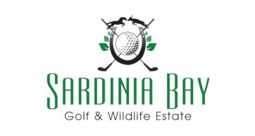 Sardinia Bay Golf Club Logo