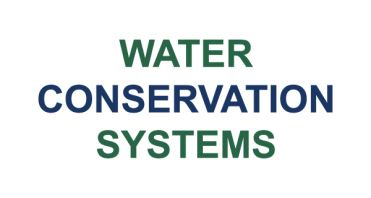 Water Conservations Systems Logo
