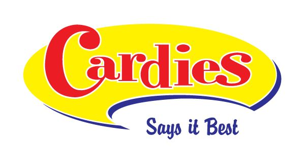 Cardies   Garden Route Mall Logo