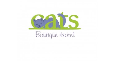Cats Boutique Hotel Logo