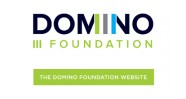 The Domino Foundation Logo