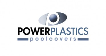 PowerPlastics Pool Covers Logo
