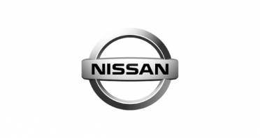 Mark White Nissan Logo