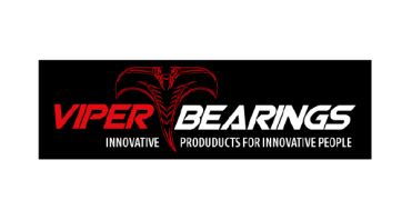 Viper Bearings Logo