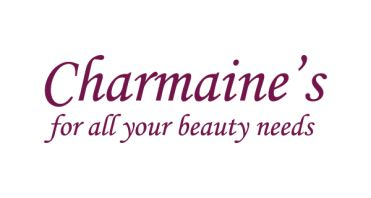 Charmaine's Beauty Requirements Logo