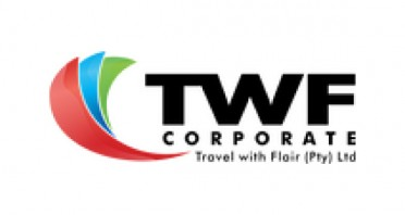 Travel With Flair Logo