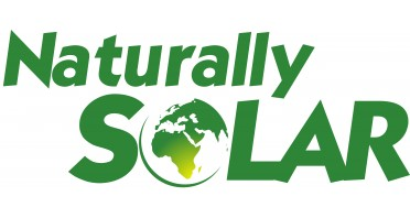Naturally Solar Logo