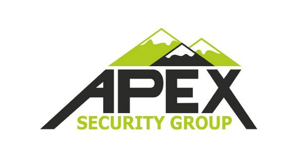 APEX Security Group Logo