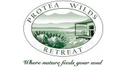 Protea Wilds Retreat Logo