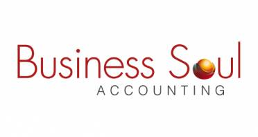 Business Soul Accounting Logo