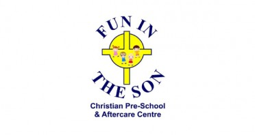 Fun in the Son Pre-School Logo