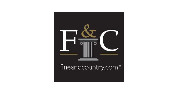 Fine & Country Fountains Mall Logo